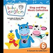 Sing And Play Music Collection [Box]