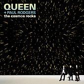 The Cosmos Rocks [CD+DVD]<初回生産限定盤>