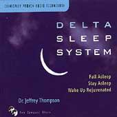 Delta Sleep System (2 Disc)