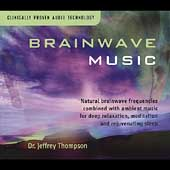 Brainwave Music [Box]
