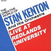 Live At Redlands University