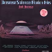 Greatest Science Fiction Hits, Vol 1