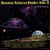 Greatest Science Fiction Hits, Vol 3