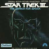 Star Trek III: The Search For Spock (OST)