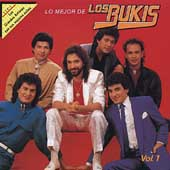 Lo Mejor De Los Bukis Vol. 1 (1991)