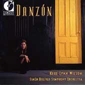 Danzon / Keri-Lynn Wilson, Simon Bolivar Symphony Orchestra