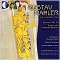 Mahler: Symphony no 4 / Slowik, Smithsonian Chamber Players