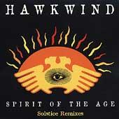 Spirit Of The Age: Solstice Remixes [EP]