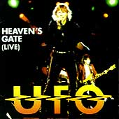 Heaven's Gate: Live