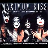Maximum Kiss
