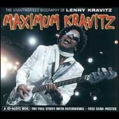 Maximum Lenny Kravitz