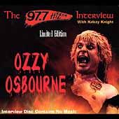 97.7 FM Interview Disc