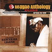 Anything Test Dead: Reggae Anthology