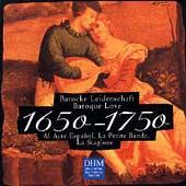Century Classics Vol 12 - 1650-1750 - Baroque Love