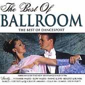 Best Of Ballroom: Best Of Dancesport