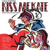 Kiss Me Kate: Selected Highlights