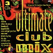 Ultimate Club Mix [Box]