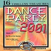 Dance Party 2001