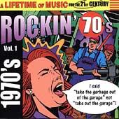 Rockin' 70's Vol 1