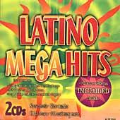 Latino Mega Hits
