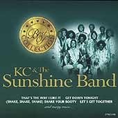 KC & The Sunshine Band (Madacy)