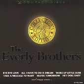 The Everly Brothers: Collector's Edition (Madacy)