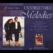 Unforgettable Melodies [Box]