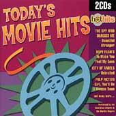 Hot Hits: Today's Movie Hits [Box]