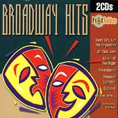 Hot Hits: Broadway Hits [Box]