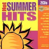 Hot Hits: Hot Summer Hits [Box]