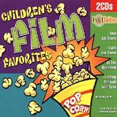 Hot Hits: Children's Film Favorites [Box]