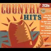 Hot Hits: Country Hits [Box]