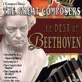 The Great Composers - The Best of Beethoven