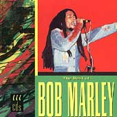 The Best Of Bob Marley (Madacy) [Box]