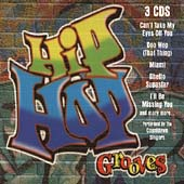 Hip Hop Grooves [Box]