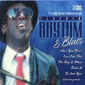 Classic Rhythm & Blues [Box]