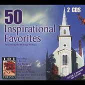 50 Inspirational Favorites [Box]