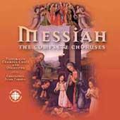 Handel: Messiah - The Complete Choruses / Taurins, et al