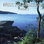 Music for Meditation Vol 3