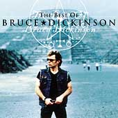 The Best Of Bruce Dickinson [Limited]