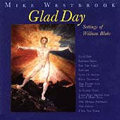 Glad Day (Settings Of William Blake)