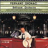Fernand Gignac et Ballroom Orchestra