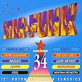 Star Funk V.34