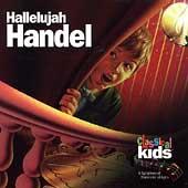 Classical Kids - Hallelujah Handel! (Blister Pack)