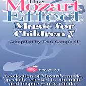 The Mozart Effect Vol 1-3