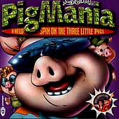 Once Upon A Time Vol. 1: Pigmania [ECD]