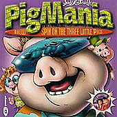 Once Upon A Time Vol. 1: Pigmania [Blister]