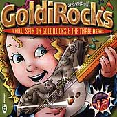 Once Upon A Time Vol. 2: Goldirocks [ECD]