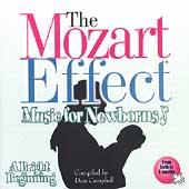 The Mozart Effect - A Bright Beginning (Blister-Pack)