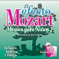 El efecto Mozart: Musica para ninos Vol 2